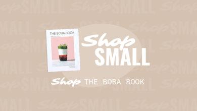 The Boba Book Boba Guys