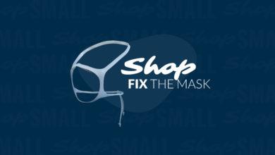 fix the mask